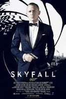Skyfall (James Bond 23) (2012)